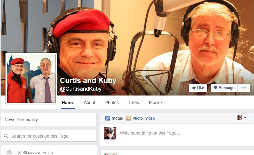 curtis and kuby facebook